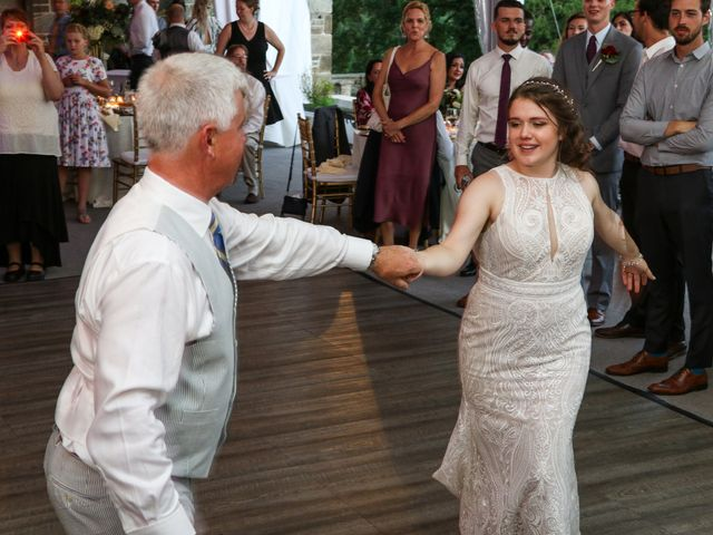 Richie and Erica's Wedding in West Chester, Pennsylvania 33