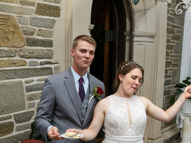 Richie and Erica's Wedding in West Chester, Pennsylvania 36