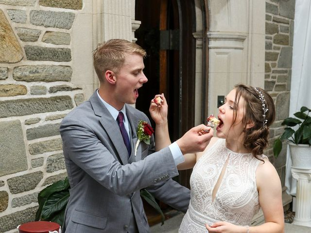 Richie and Erica's Wedding in West Chester, Pennsylvania 37