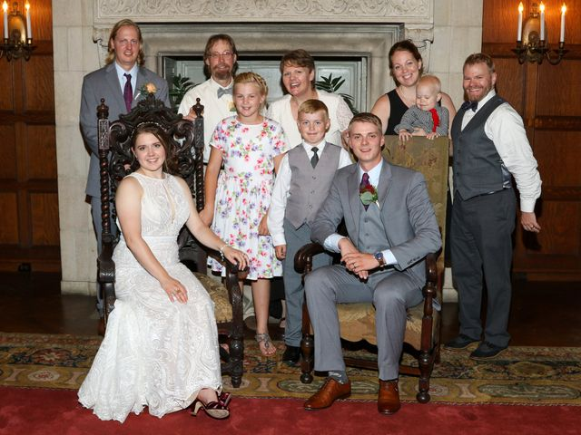 Richie and Erica's Wedding in West Chester, Pennsylvania 42