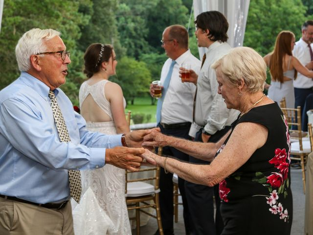 Richie and Erica's Wedding in West Chester, Pennsylvania 43