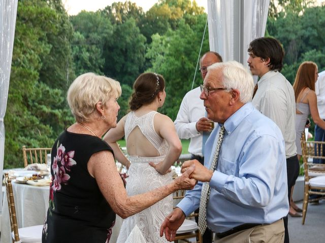 Richie and Erica's Wedding in West Chester, Pennsylvania 44