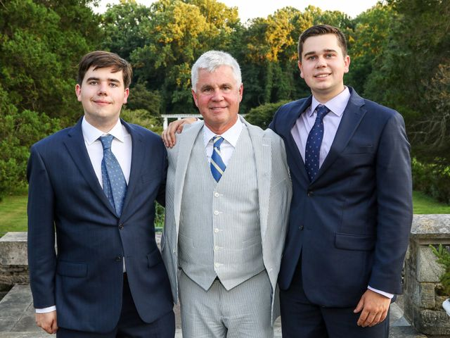 Richie and Erica's Wedding in West Chester, Pennsylvania 45