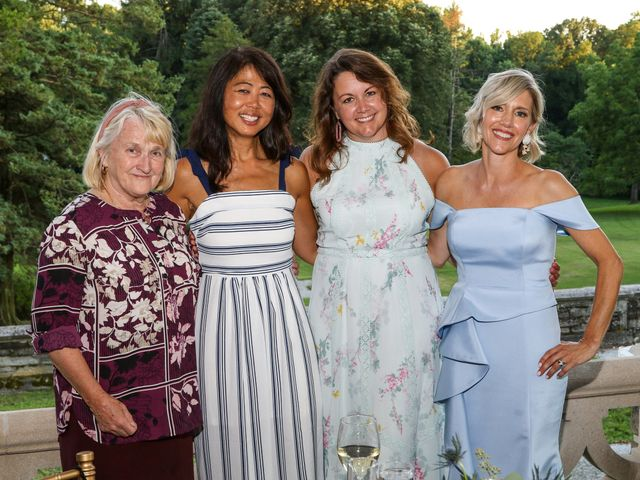 Richie and Erica's Wedding in West Chester, Pennsylvania 49