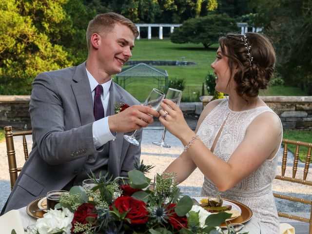 Richie and Erica's Wedding in West Chester, Pennsylvania 50
