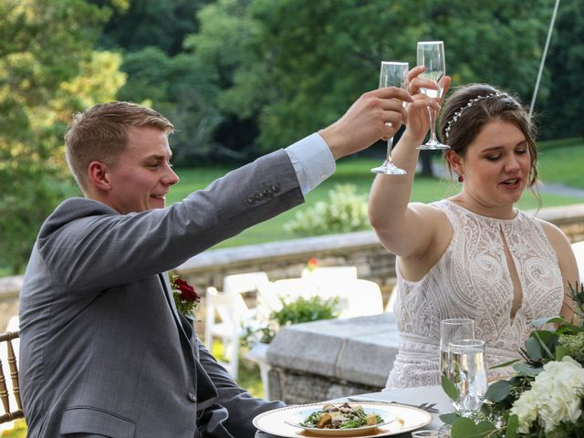 Richie and Erica's Wedding in West Chester, Pennsylvania 52