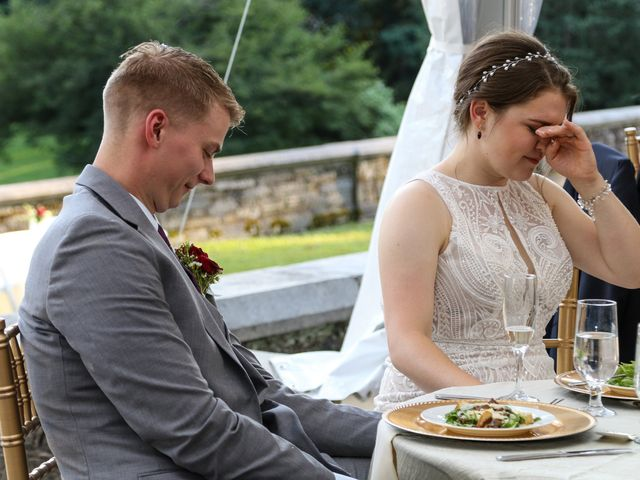 Richie and Erica's Wedding in West Chester, Pennsylvania 53