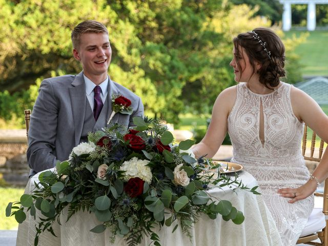 Richie and Erica's Wedding in West Chester, Pennsylvania 54