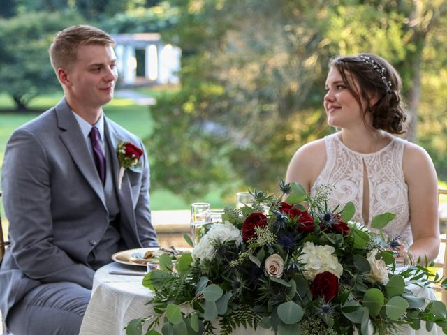 Richie and Erica's Wedding in West Chester, Pennsylvania 60