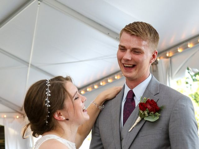 Richie and Erica's Wedding in West Chester, Pennsylvania 63