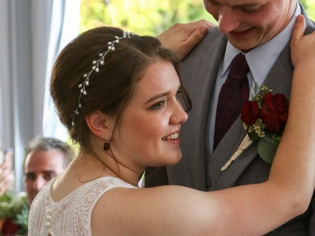 Richie and Erica's Wedding in West Chester, Pennsylvania 64