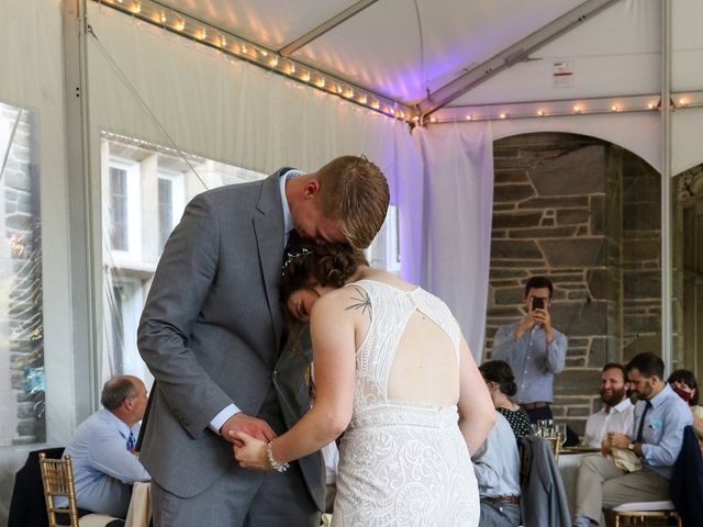 Richie and Erica's Wedding in West Chester, Pennsylvania 65