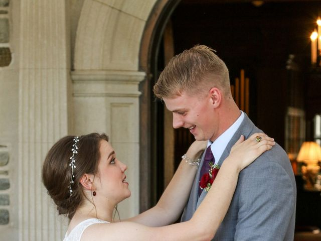 Richie and Erica's Wedding in West Chester, Pennsylvania 66
