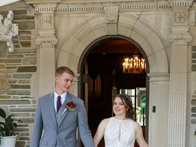 Richie and Erica's Wedding in West Chester, Pennsylvania 67