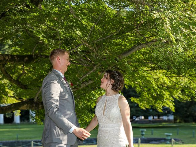 Richie and Erica's Wedding in West Chester, Pennsylvania 71