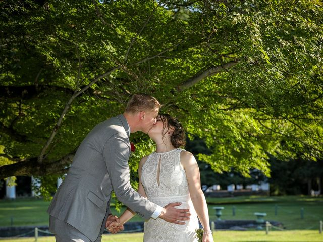 Richie and Erica's Wedding in West Chester, Pennsylvania 72