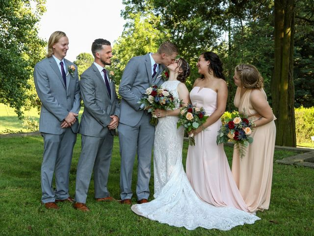 Richie and Erica's Wedding in West Chester, Pennsylvania 73