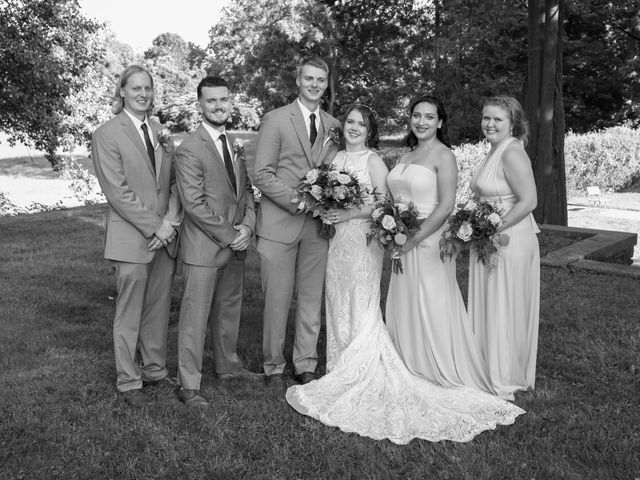 Richie and Erica's Wedding in West Chester, Pennsylvania 74