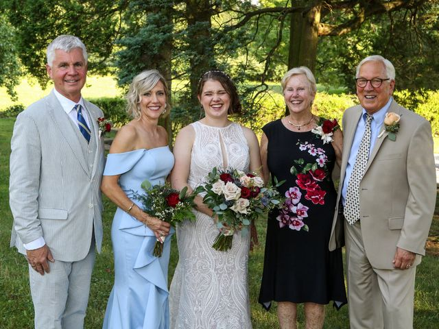 Richie and Erica's Wedding in West Chester, Pennsylvania 77