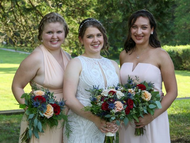 Richie and Erica's Wedding in West Chester, Pennsylvania 79