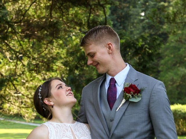 Richie and Erica's Wedding in West Chester, Pennsylvania 80
