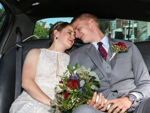 Richie and Erica's Wedding in West Chester, Pennsylvania 84