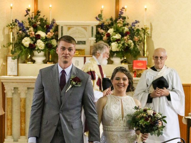 Richie and Erica's Wedding in West Chester, Pennsylvania 85