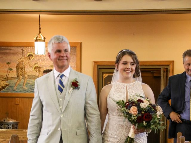 Richie and Erica's Wedding in West Chester, Pennsylvania 88