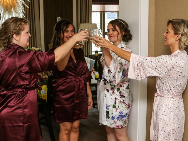 Richie and Erica's Wedding in West Chester, Pennsylvania 91