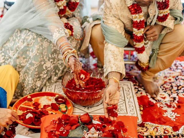 Harsh and Nida's Wedding in Naperville, Illinois 27