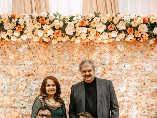 Harsh and Nida's Wedding in Naperville, Illinois 40