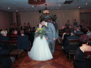 The wedding of Jonna and Joe 1