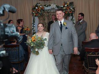 The wedding of Jonna and Joe 2