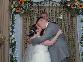 The wedding of Jonna and Joe 3