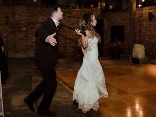 The wedding of Deedi and Jesse 2