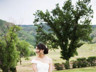 The wedding of Joel and Trish 3