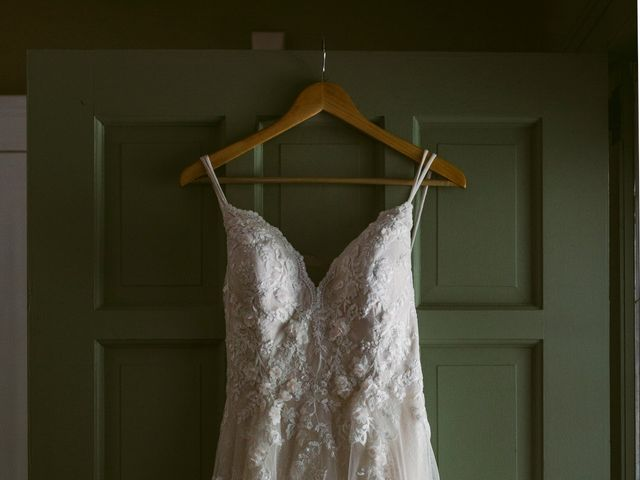 Melba and Aimee's Wedding in Cold Spring, New York 4