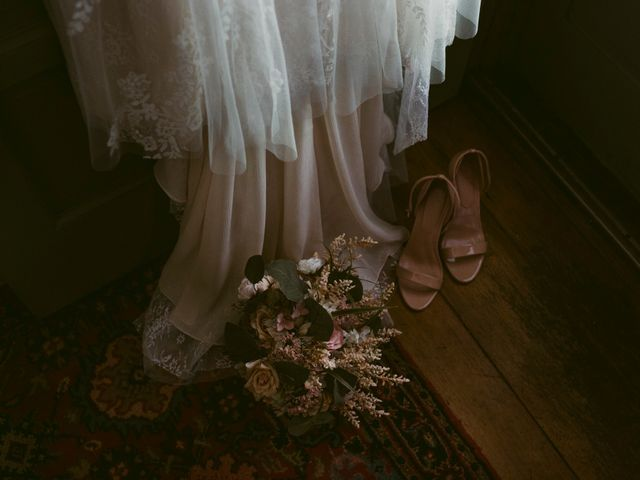 Melba and Aimee's Wedding in Cold Spring, New York 5
