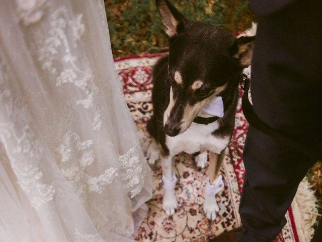 Melba and Aimee's Wedding in Cold Spring, New York 20