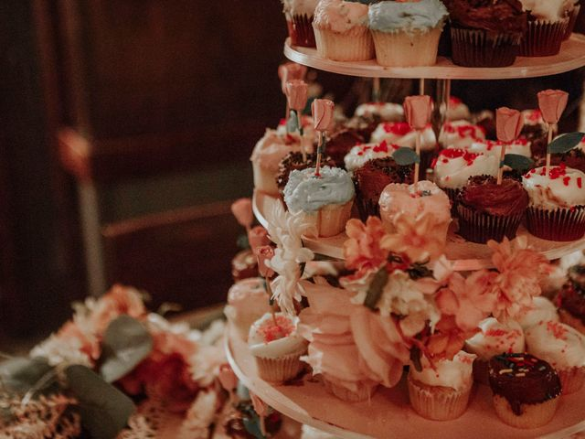 Melba and Aimee's Wedding in Cold Spring, New York 23