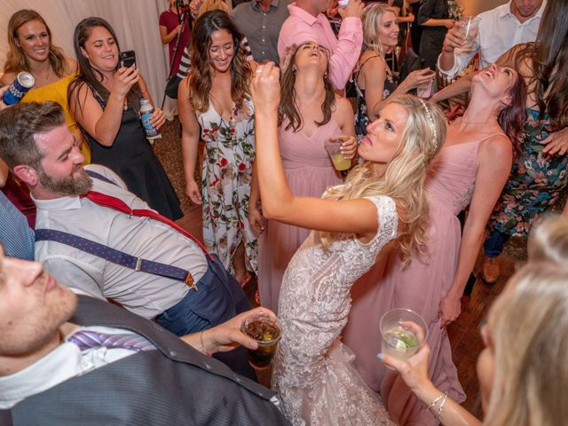Zach and Ashley's Wedding in San Clemente, California 29