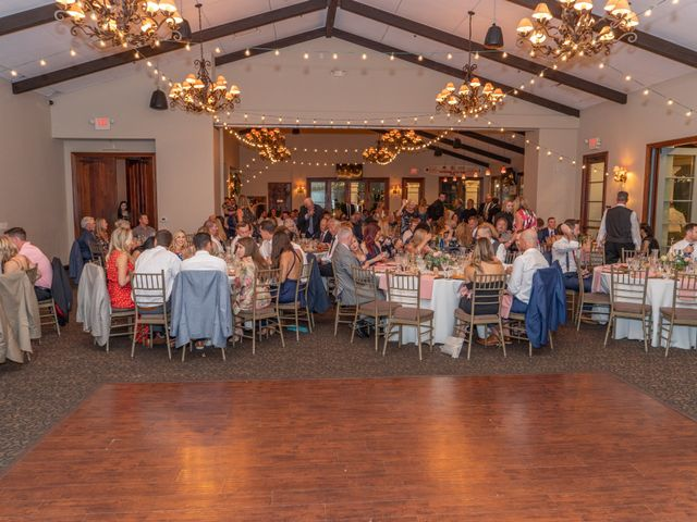 Zach and Ashley's Wedding in San Clemente, California 31