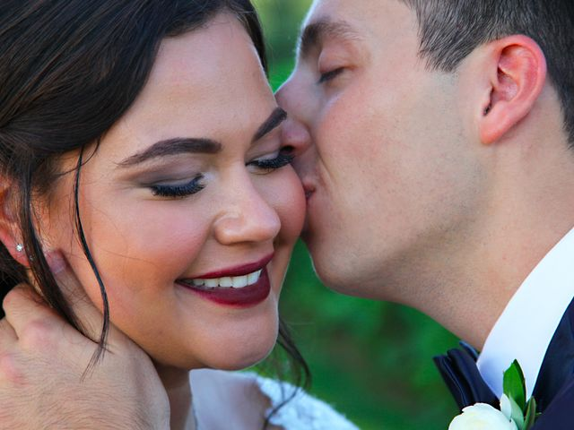 Ryan and Megan's Wedding in Pepin, Minnesota 2