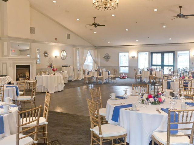 Melissa and Anthony's Wedding in East Syracuse, New York 1