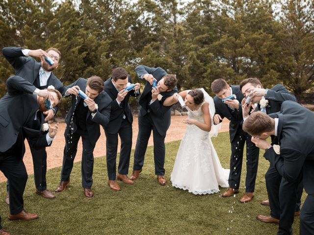 Braden and Viona's Wedding in Dallas, Texas 3