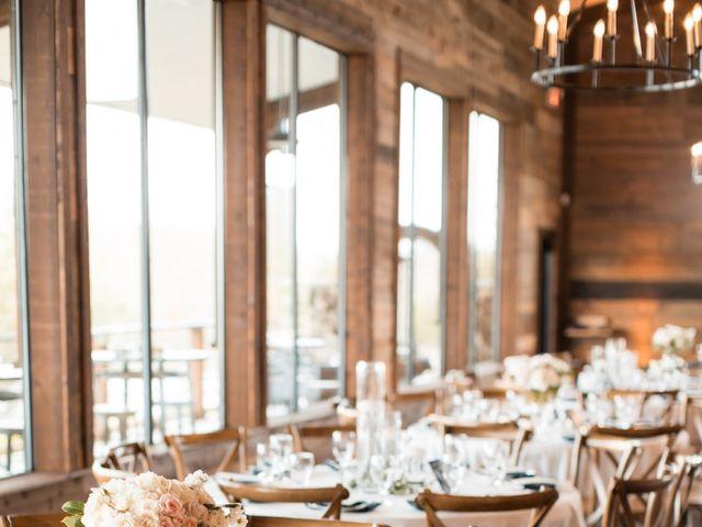 Braden and Viona's Wedding in Dallas, Texas 7