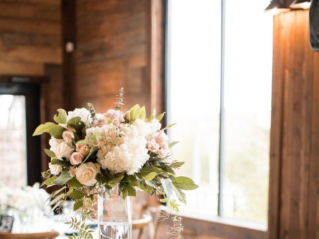 Braden and Viona's Wedding in Dallas, Texas 8
