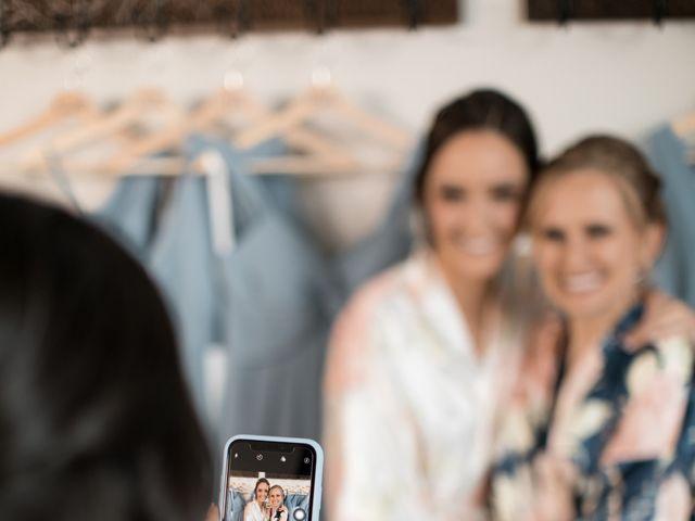 Braden and Viona's Wedding in Dallas, Texas 13