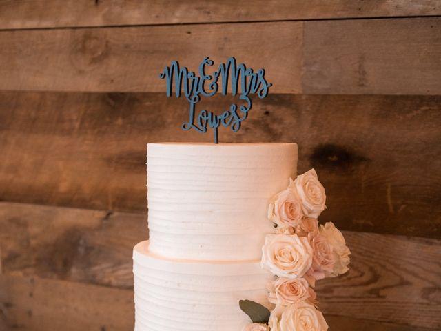 Braden and Viona's Wedding in Dallas, Texas 17