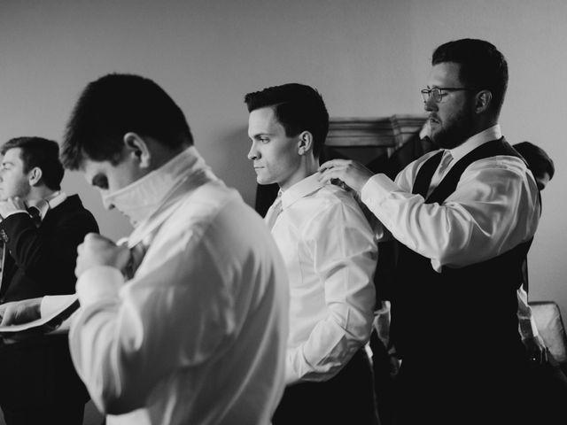Braden and Viona's Wedding in Dallas, Texas 24